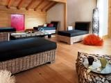 Samoens Location Appartement Luxe Salim Espace Détente