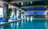 Samoëns Location Appartement Luxe Saloite Duplex Piscine