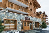Samoëns Location Appartement Luxe Saluite Extérieur
