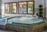 Samoëns Location Appartement Luxe Saluite Jacuzzi