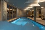 Tignes Rental Appartment Luxury Kyanite Swimming Pool