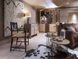 Tignes Location Appartement Luxe Kyinite Cuisine