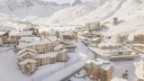 Tignes Rental Appartment Luxury Kyonite Landscape View