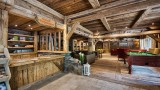 Tignes Location Appartement Luxe Mellow Amber Réception