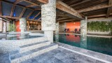Tignes Location Appartement Luxe Mexican Amber Piscine 1