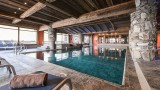 Tignes Location Appartement Luxe Mexican Amber Piscine