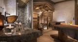 Tignes Rental Apartment Luxury Micata  Massage