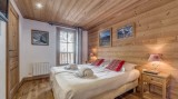 Tignes Location Chalet Luxe Agrezate Chambre6