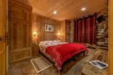 Tignes Location Chalet Luxe Akizite Chambre2