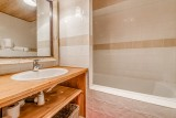 Tignes Luxury Rental Chalet Exokate Bathroom 2