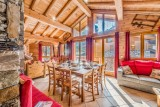 Tignes Location Chalet Luxe Gikite Sejour