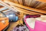 Tignes Location Chalet Luxe Quinine Chambre