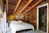 Tignes Location Chalet Luxe Quinine Chambre2