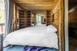 Tignes Location Chalet Luxe Quinine Chambre4