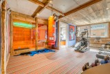 Tignes Location Chalet Luxe Quinine Espace Fitness2