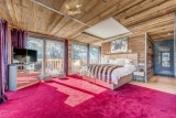 Tignes Location Chalet Luxe Tankite Chambre