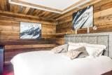 Tignes Location Chalet Luxe Tankite Chambre10