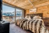 Tignes Location Chalet Luxe Tankite Chambre2