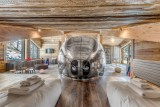 Tignes Location Chalet Luxe Tankite Chambre4
