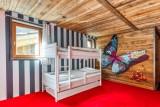 Tignes Location Chalet Luxe Tanzonite Chambre3
