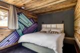 Tignes Location Chalet Luxe Tanzonite Chambre4