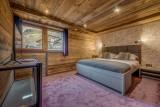 Tignes Location Chalet Luxe Tanzonite Chambre5