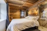 Tignes Location Chalet Luxe Tatayo Chambre3