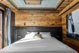 Tignes Location Chalet Luxe Tavanite Chambre