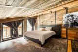 Tignes Location Chalet Luxe Tavanite Chambre4