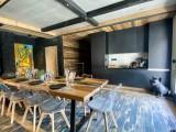 Tignes Location Chalet Luxe Tavanite Cuisine