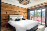 Tignes Location Chalet Luxe Tecala Chambre2
