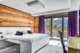 Tignes Location Chalet Luxe Tecala Chambre3