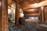 Tignes Location Chalet Luxe Titanite Chambre1