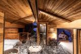 Tignes Location Chalet Luxe Titanite Chambre6