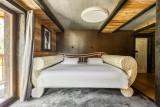 Tignes Location Chalet Luxe Turmila Chambre3
