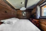 Tignes Location Chalet Luxe Turmila Chambre4