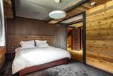 Tignes Location Chalet Luxe Turmila Chambre5