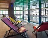 Val Cenis Location Appartement Luxe Verre Opalin Piscine 1