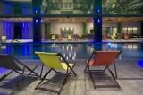 Val Cenis Location Appartement Luxe Verre Opalin Piscine