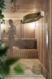 Val Cenis Location Appartement Luxe Verre Opalin Sauna