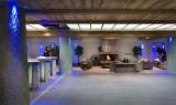 Val Cenis Location Appartement Dans Résidence Luxe Verre Saphir Duplex Accueil