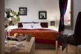 Val Cenis Location Appartement Dans Résidence Luxe Verre Saphir Duplex Chambre