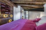 Val d'Isère Luxury Rental Appartment Aramias Bedroom 3