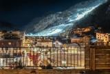 Val d'Isère Luxury Rental Appartment Aramias View