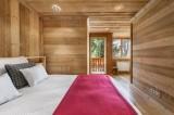 Val d'Isère Location Appartement Luxe Burton Chambre 4