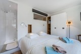 Val d'Isère Location Appartement Luxe Eclaite Chambre 2