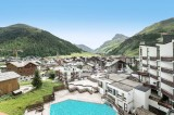 Val d'Isère Location Appartement Luxe Jadenois