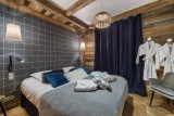 Val d'Isère Location Appartement Luxe Tapiza Chambre 5