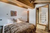 Val d'Isère Location Appartement Luxe Ulalite Chambre 4
