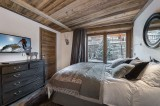 Val d'Isère Location Appartement Luxe Ulilite Chambre 5